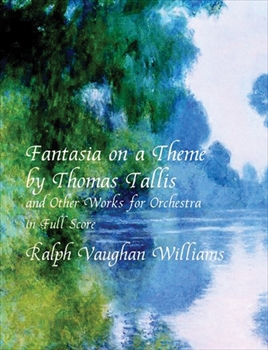 Fantasia on a Theme by Thomas Tallis and Other Works(大型スコア)