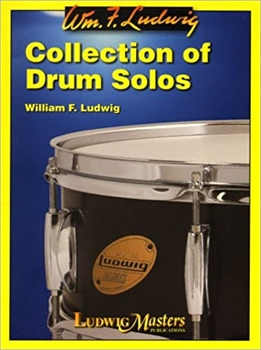 Ludwig Collection of Drum Solosラディック・ドラム・ソロ・コレクション