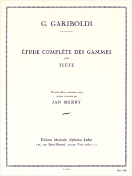 ETUDE COMPLETE DES GAMMES音階練習のすべて