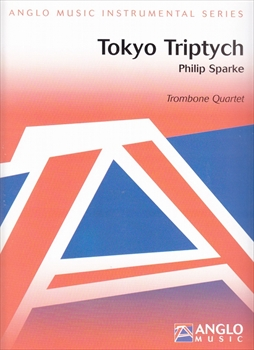 Tokyo Triptych東京トリプティク(トロンボーン四重奏)