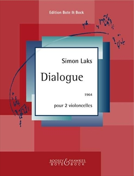 DIALOGUEディアローグ(チェロ二重奏)