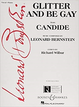 GLITTER AND BE GAY(FROM CANDIDE)着飾って、きらびやかに―《キャンディード》より