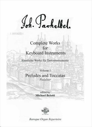 COMPLETE WORKS I鍵盤作品全集 第1巻