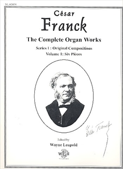 THE COMPLETE ORGAN WORKS VOL.1オルガン作品全集 第1巻