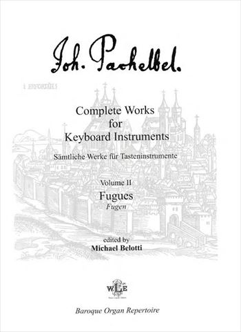 COMPLETE WORKS II鍵盤作品全集 第2巻